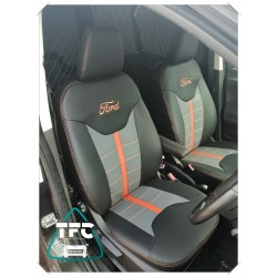 Ford Transit Courier Seats 1+1