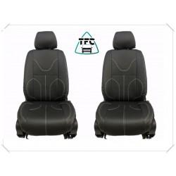 Mercedes Sprinter Seats 2+1