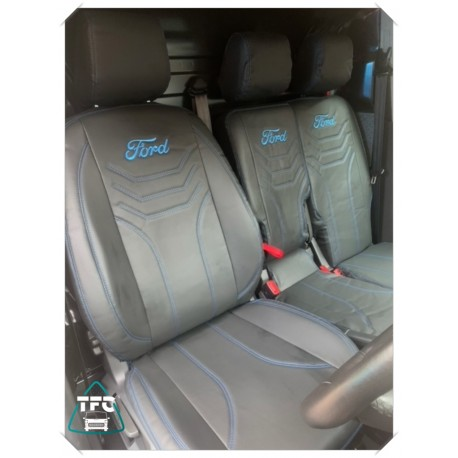 Ford Transit Connect Seats 1+1