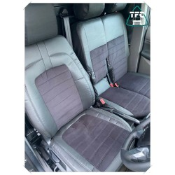 Ford Transit Connect Seats 2+1