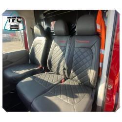 Volkswagen Crafter Seats 2+1