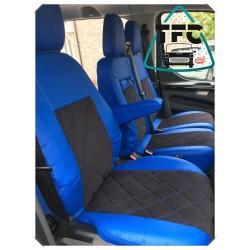 Ford Transit Custom 6 Seater
