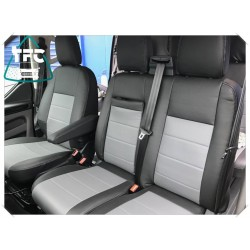 Ford Transit Custom 6 Seater