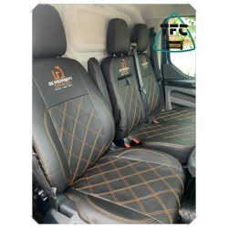 Ford Transit Seats 2+1