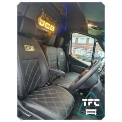 Mercedes Sprinter Crew Cab