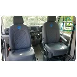 Volkswagen Crafter Seats 1+1