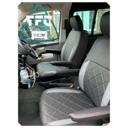 Volkswagen T5 5 seater