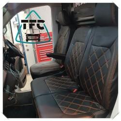 Man TGA Seats 2+1