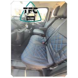 Renault Master Seats 2+1