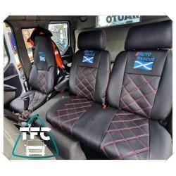 Nissan Cabstar Seats 2+1