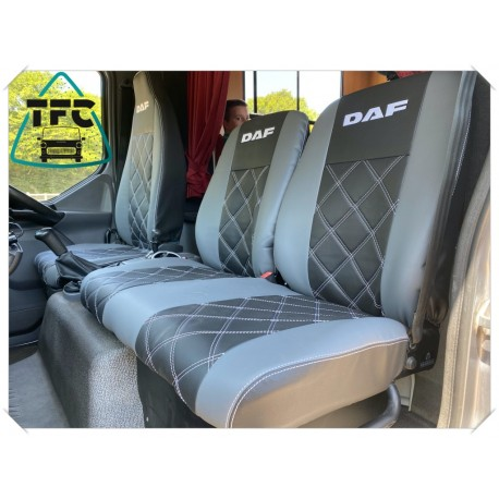 DAF LF Seats 2+1