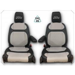 Ford Transit Custom Seats 1+1