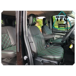 Ford Transit Custom 5 seater